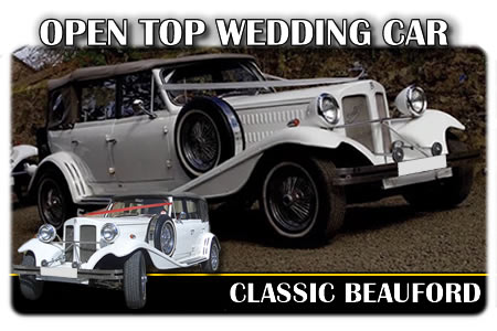 Open top Beauford